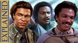 The Complete Legend of Lando Calrissian