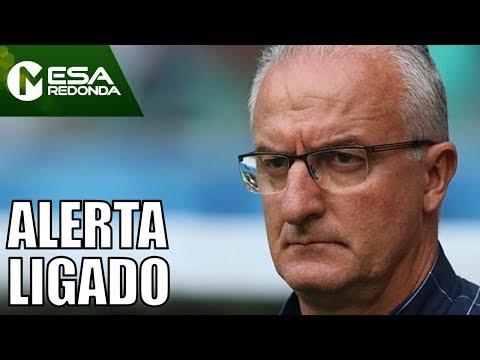 Programa Completo Com Gottino E Paulo Sérgio (06/08/17) - São Paulo Na Zona De Rebaixamento