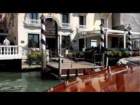 Wedding in Venice - Hotel Westin Europa & Regina