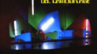 05. CAMOUFLAGE - YMO 1981 WINTER LIVE in Nagoya