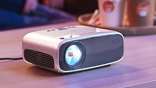 5 Best Portable Projectors To Buy On Amazon in 2020