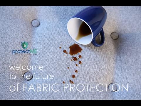 Fabric Protector Spray 750ml