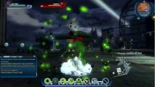 Let's Play DC Universe Online - Part 275 - OMAC Attack