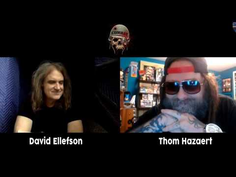 f439c3a7 David Ellefson Says Business Disagreements Were The Reason He Didn't Rejoin  Megadeth In 2004 - Blabbermouth.net