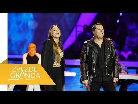 Aco Pejovic i Edita - Blud i nemoral - ZG Specijal 04 - (TV Prva 14.10.2018.)