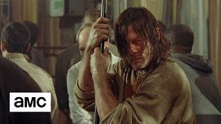The Walking Dead: Next on: Sing Me a Song Ep. 707