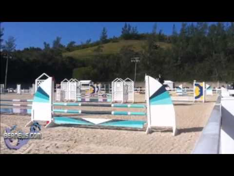Bermuda Horse Jumping Show, Dec 18 2010