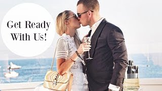 Get Ready With Us!  The Wanted Azzaro Fragrance Launch in Monaco   |   Fashion Mumblr