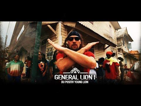 Général Lion I - Montes Le Son (Official Music Video)