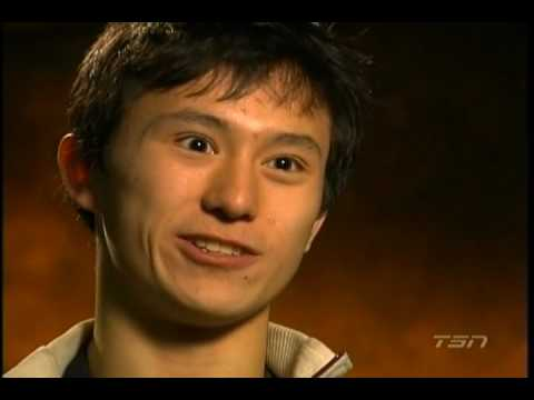 ☆ 2007 Nationals SP Patrick Chan Profile (TSN)