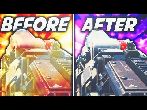 1 Thing INFINITE WARFARE Didnt Tell You About! Infinite Warfare New Epic Weapon GUN GLITCH! (COD IW)
