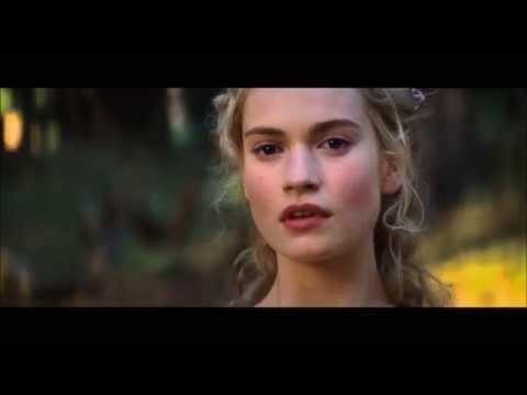 Cinderella (2015) Deleted Scene: Dear Kit *READ THE DESCRIPTION*