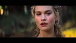 Cinderella (2015) Deleted Scene: Dear Kit