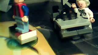 Как собрать LEGO