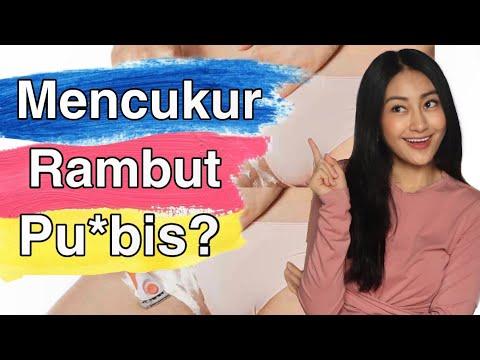 BOLEHKAH MENCUKUR RAMBUT PU B1S ? | Clarin Hayes