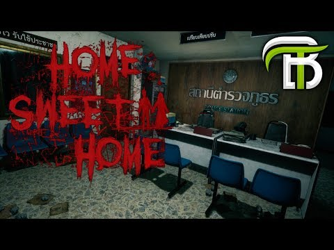 ENTERING ANOTHER DIMENSION (Home Sweet Home) #7