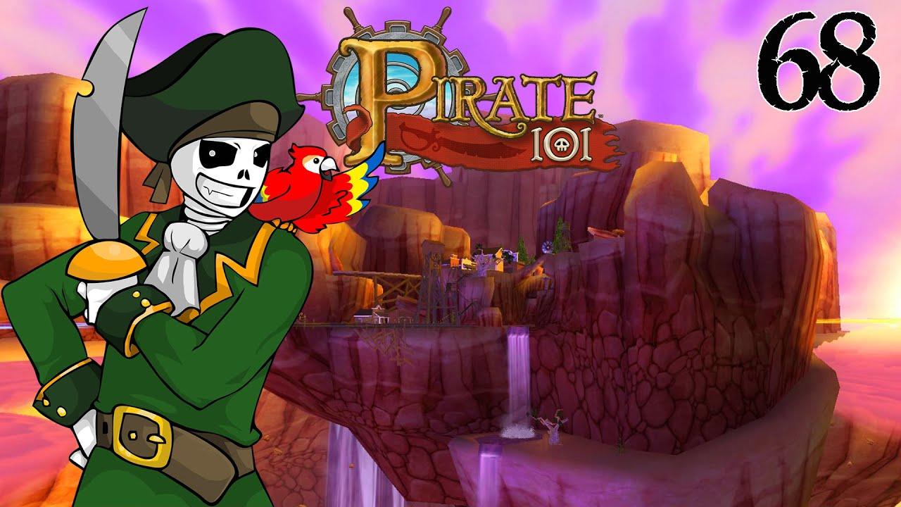 Pirate101 Walkthrough:
