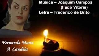 Fernanda  Maria _ A  Candeia.wmv