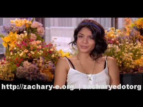 Vanessa Hudgens about Gabriella Montez
