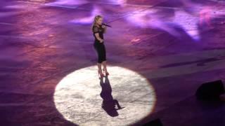 Anastacia live @ Arena Di Verona, Lo Spettacolo Sta Per Iniziare, June 1st 2014