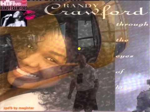 Randy Crafword street life karaoke by mr Magic