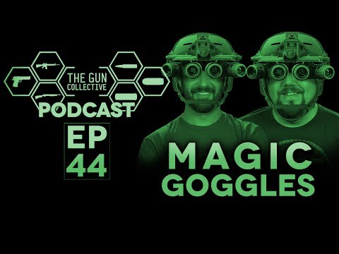 MAGIC GOGGLES | TGC PODCAST | Ep 044