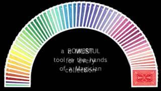 Spectrum Deck Buy From Saturn Magic