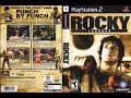 Rocky Legends - PS2 Playstation 2 Longplay [004]