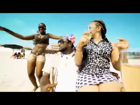 New Congo Music 2014 - Werrason Ingredients Galz Dancing on