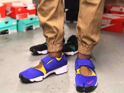 Nike Air Rift QS