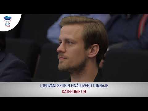 Ondrášovka Cup U9  HRADEC KRÁLOVÉ 2017/2018