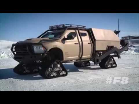 fast and furious 8 new ice cars youtube. Black Bedroom Furniture Sets. Home Design Ideas