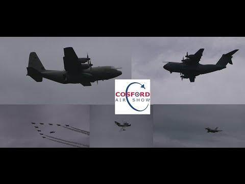 Cosford Air Show 2016