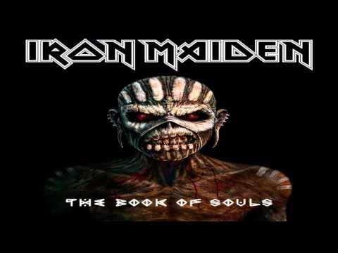 #16 The Book Of Souls (2015) - Iron Maiden (Full Album) HD