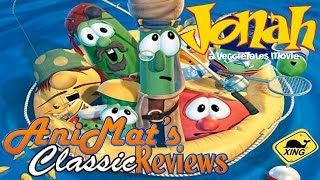 Jonah: A VeggieTales Movie - AniMat's Classic Reviews