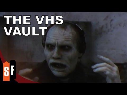 The VHS Vault Promo