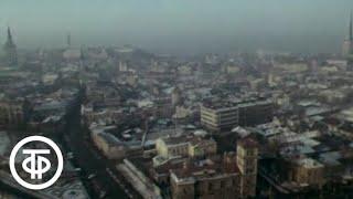 Зимний Таллин. Видовой фильм (1975)
