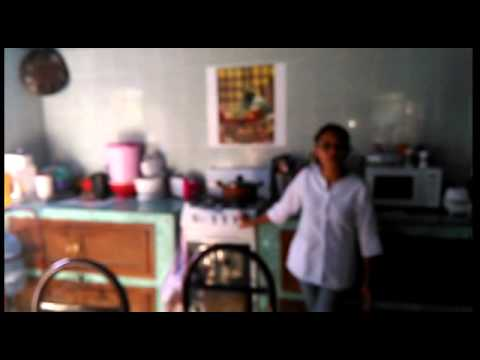 Descripcion de mi casa en ingles youtube - Mi casa en ingles ...