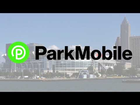 Reserve Parking For The Cleveland Brown At FirstEnergy Stadium With ParkMobile