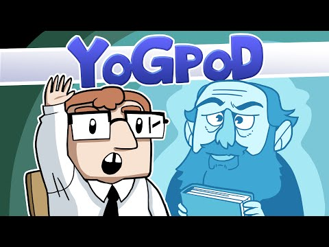 YoGPoD 20 -  Miss Do You Have Any Dostoevsky