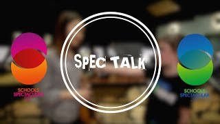 Spec Talk
