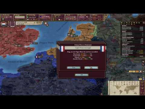 Victoria 2: HPM Mod: Dominance of the Dutch: Netherlands Part 5