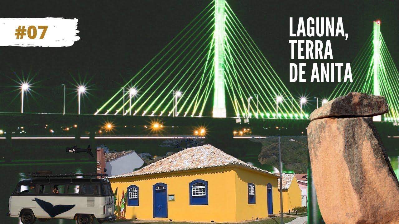 Laguna, por Paulo Vasconcellos