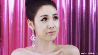 [MV] Kan Mi Youn (간미연) ft. Kim Hyung Jun (SS501) - Paparazzi (GomTV) [HD 1080p]