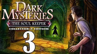 Let's Play - Gamer Request - Dark Mysteries - The Soul Keeper - Part 3
