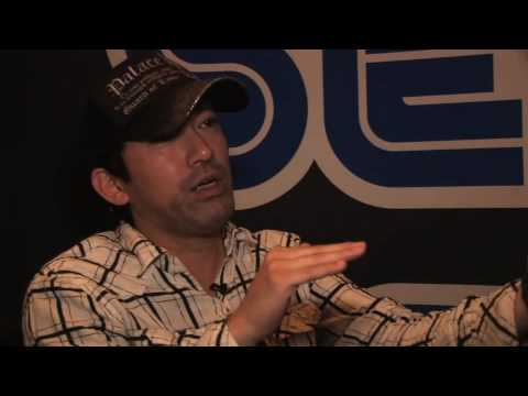 Vanquish Video Game, E3 2010  Shinji Mikami Interview HQ