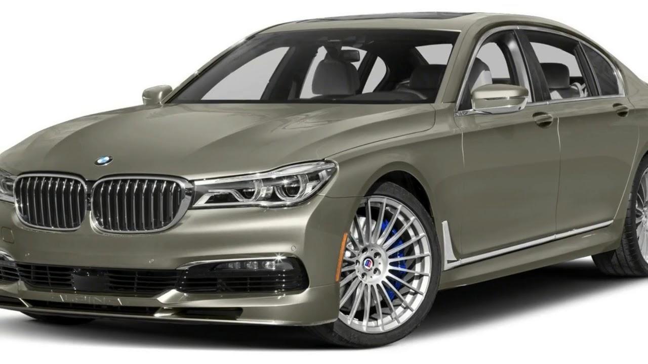 BMW ALPINA B XDrive Sedan Specs Price Interior Review YouTube - 2018 bmw alpina b7 xdrive
