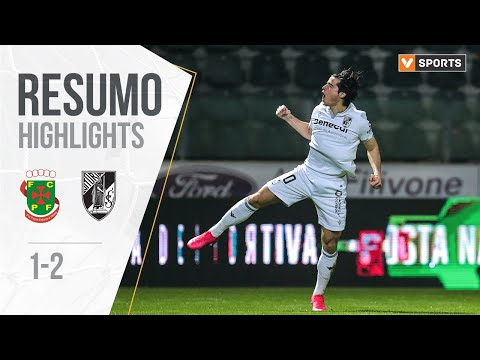 Ferreira Guimaraes Goals And Highlights