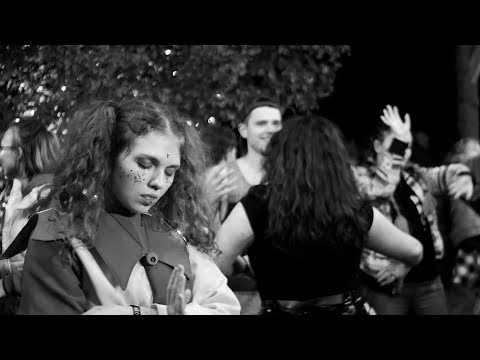 Forest Party At Kinobar Insomnia 2019 Festival