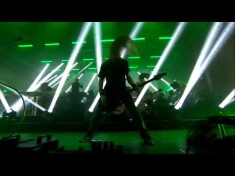 EPICA - Star Wars (Battle Of The Heroes & Imperial Heroes) (Retrospect 10th Anniversary DVD II)
